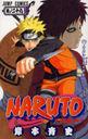Naruto Tome 29