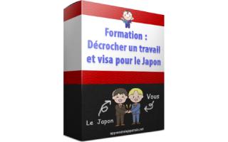 [Formation] Réussir à décrocher un travail au Japon