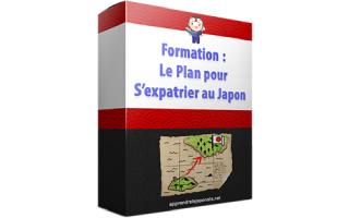 [Formation] Le plan pour réussir à vivre au Japon