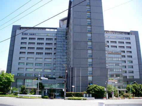 bureau d'immigration régional de Tokyo