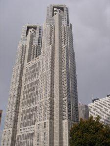 shinjuku-twin-tower
