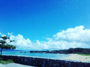 okinawa-plage
