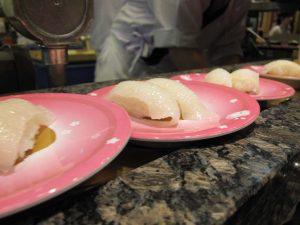 ika-sushi
