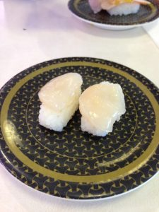 hotate-sushi
