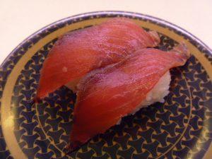 Sushi katsuo (source : tabelog.com)
