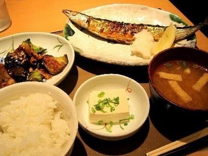 Article Restaurant japonais petit budget au japon