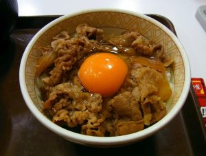 Gyudon de Sukiya - source tabelog.com