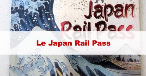 Article Railpass Japon : le laissez passer pour voyager en train au Japon