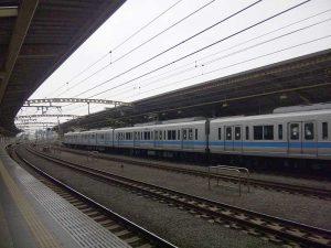 jr-train