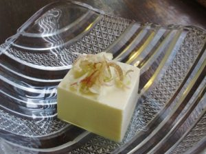 tofu-hiyayakko
