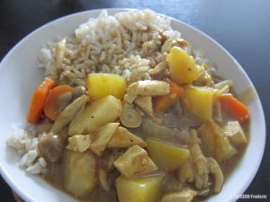 curry-japonais