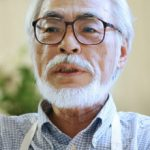 Hayao miyazaki Source nikkei.com