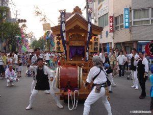 taiko-tanabata