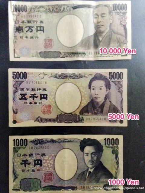 billets-japonais