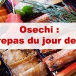 Article Osechi ryori : le repas du nouvel an japonais