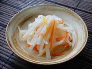 kouhaku-namasu
