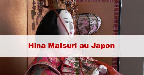 Article Hina matsuri : la fête des poupées