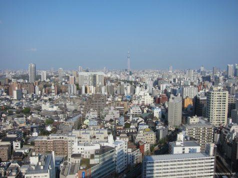 Vivre a Tokyo
