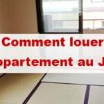 Article Comment louer un appartement à Tokyo ou au Japon