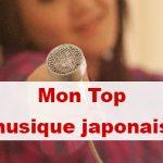 Article Mon top musique japonaise