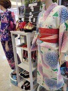 yukata-femmes
