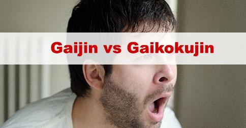 Article Gaijin vs Gaikokujin : le mot Gaijin est-il correct au Japon ?
