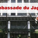Article Ambassade du Japon en France