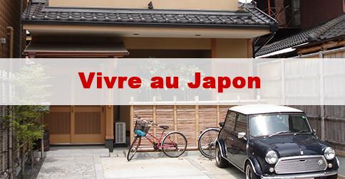 vivre au japon