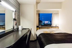 APA Hotel Keisei Ueno Ekimae