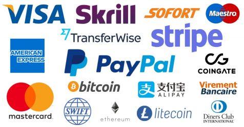 paiement zen market