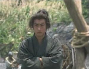 Miyamoto Musashi NHK Drama
